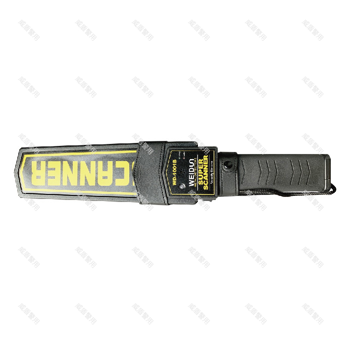 手持式金属探测器WD-1001B