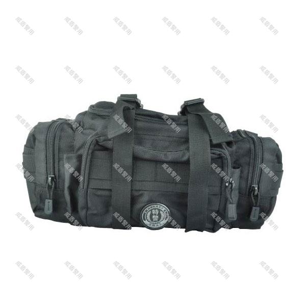 特警战训防毒面具包MIB-T-WD