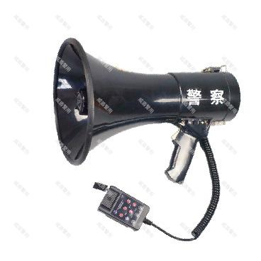 大率喊话器HH-WD-3