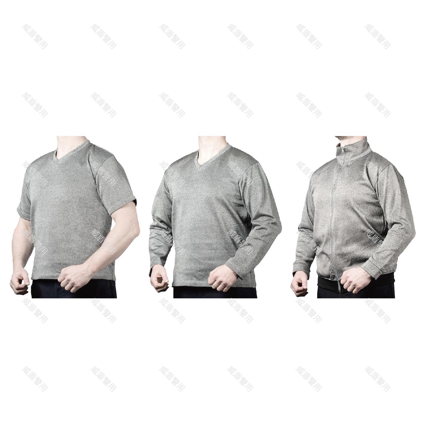 防割服(短袖、长袖、夹克)