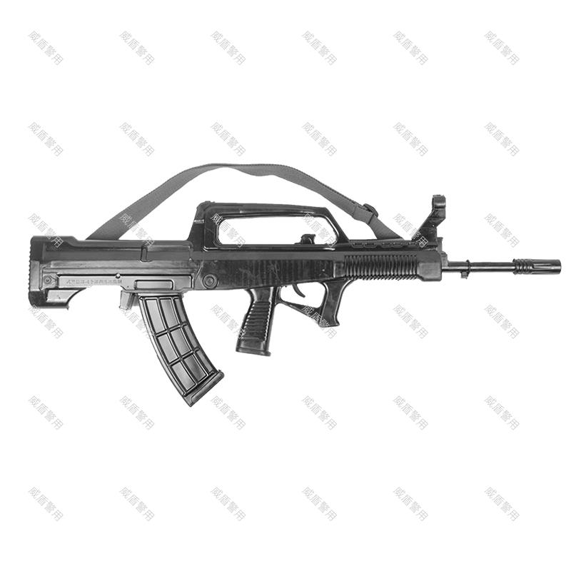 95式橡胶训练步枪