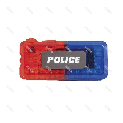 红蓝警闪肩灯JSJD-WD-04